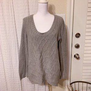 Wedding Fund Sale! Cashmere Sweater